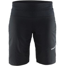 Craft Velo XT Short Femme, black/white